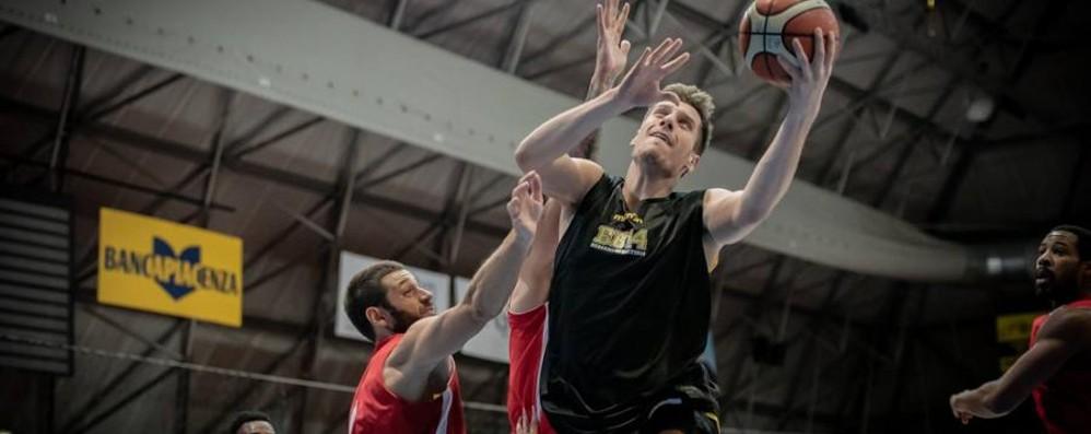 Basket, Bergamo travolge Roma Seconda vittoria consecutiva