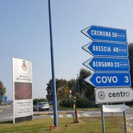 Romano «scavalca» Treviglio Ecco la sua via per Bergamo