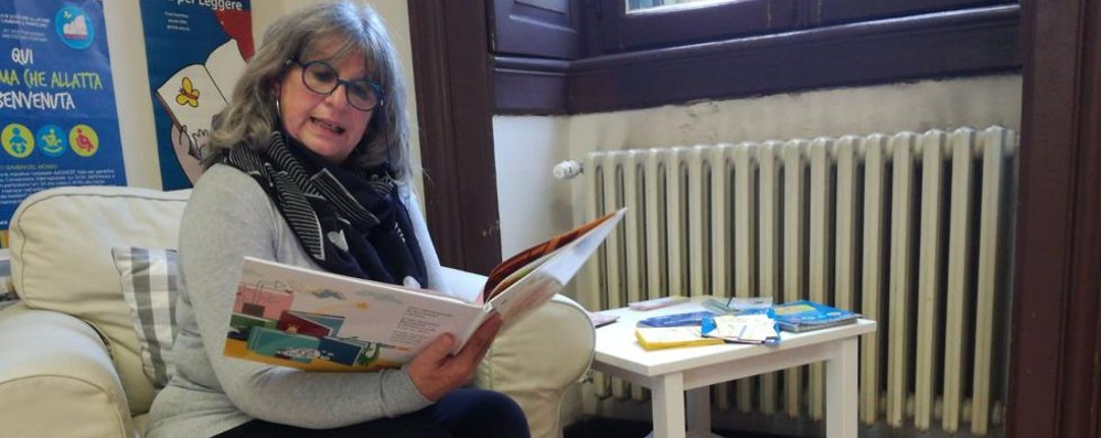 «Siamo libri che si aprono e raccontano»  Con la voce Tiziana rinasce dal dolore