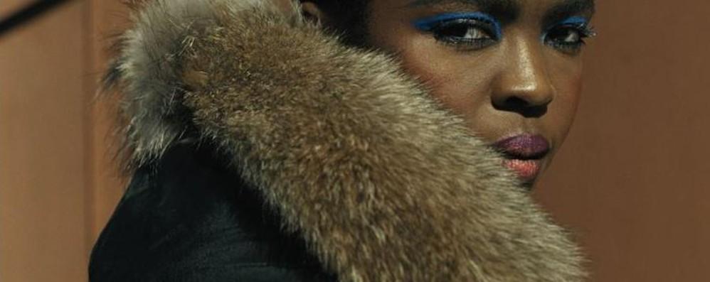 Woolrich e il mito di Lauryn Hill