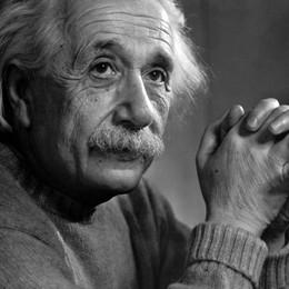 Einstein, la moglie racconta il genio