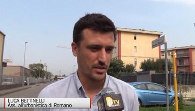 Romano punta sul nuovo quartiere di Montecatini