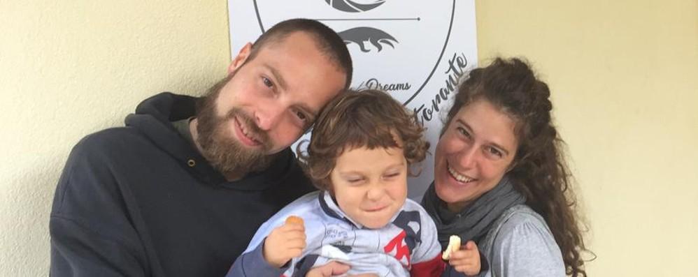 «Addio Milano, si va in Valle Brembana ad acchiappare turisti con un ostello»