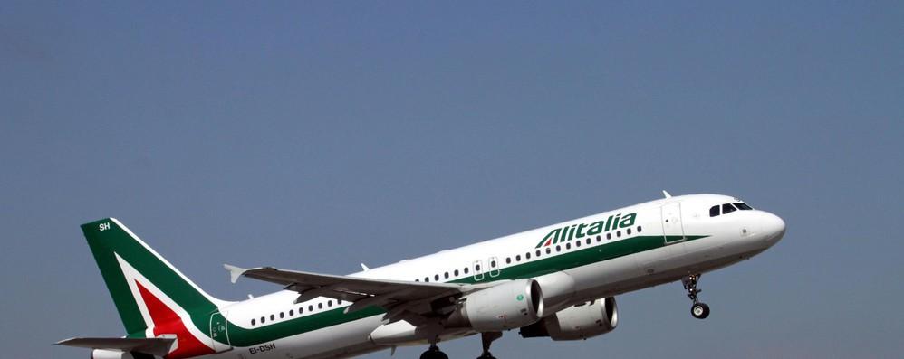 Alitalia: portavoce Ue, intervento Stato deve seguire regole