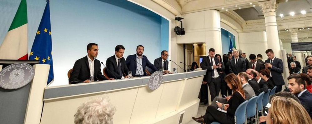 Pensioni, «pace fiscale» e flat tax Tutte le novità della manovra 2019