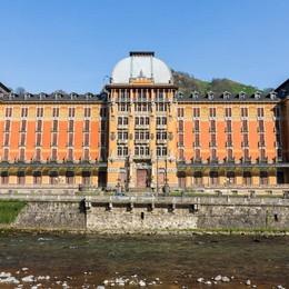 San Pellegrino, la chiusura 40 anni fa Per il Grand Hotel è l'ora di rinascere