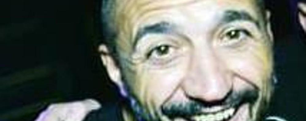 Ucciso a Mantova, originario di Seriate Il cordoglio sul web per Fulvio Piavani