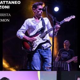 Gli Fcc Trio a Grassobbio