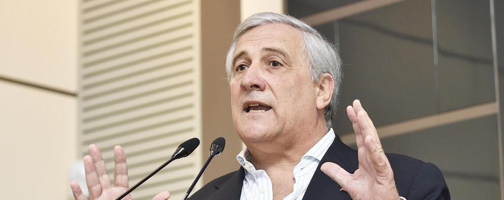 Infrastrutture: Tajani propone fondo per lo sviluppo del Sud