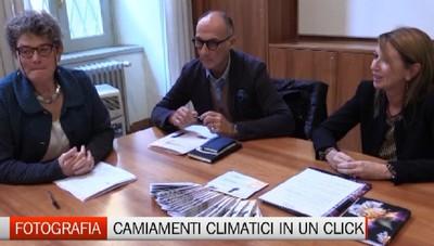 Clima e inquinamento al centro del festival di fotografia di Bergamo