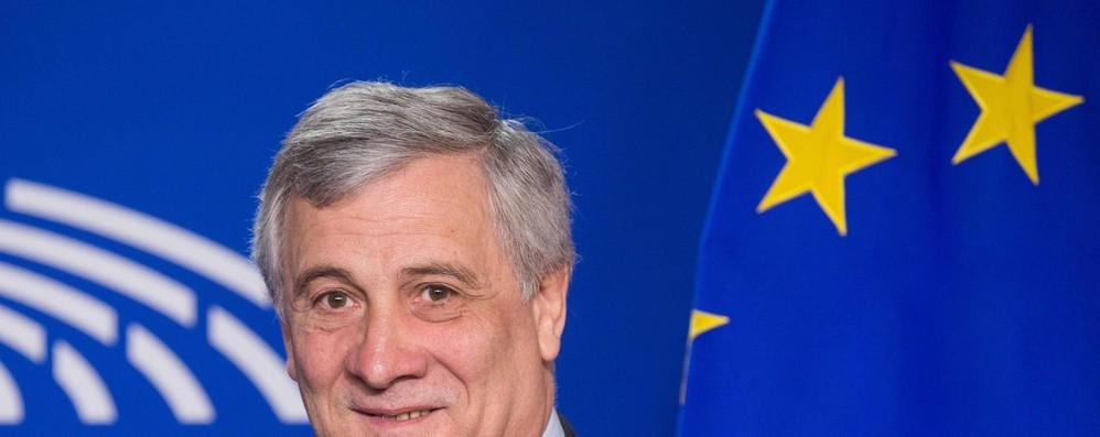 Eurobarometro: Tajani, su dati Italia non culliamoci su allori