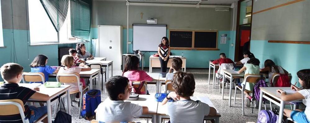 Qual è lo stato di salute delle scuole? A Bergamo ottimo: terza in Italia