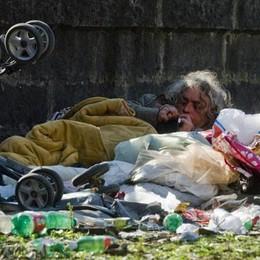 «Rifiuti umani» Rifiutati e riciclati
