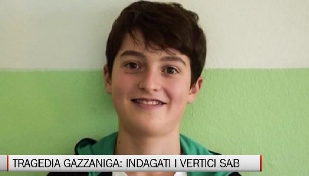 Tragedia Gazzaniga: indagati i vertici di Sab