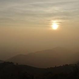 Bel tempo nel weekend, poi il freddo Sale l'allerta smog, Pm10 oltre la soglia