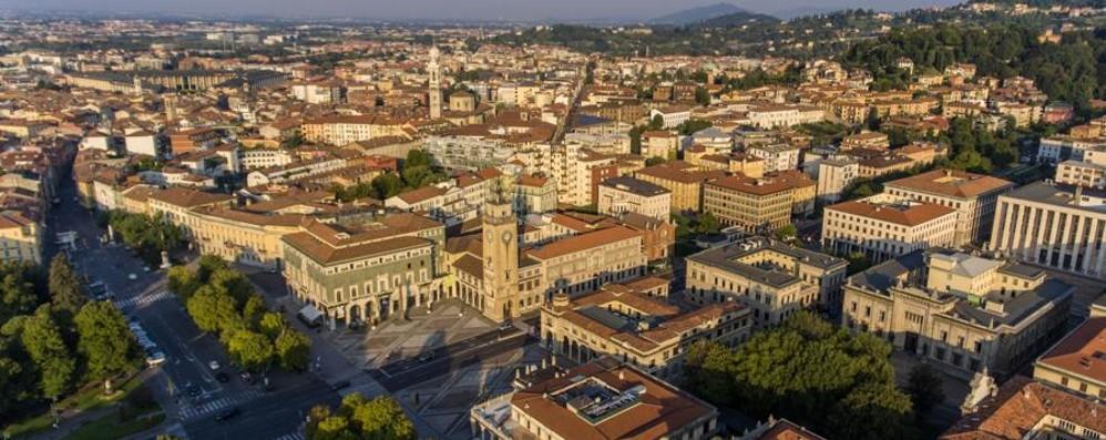 Bergamo è smart se guarda agli ultimi