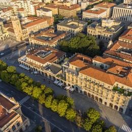 Città intelligenti: Bergamo quinta Balzo in avanti, nel 2015 era diciottesima