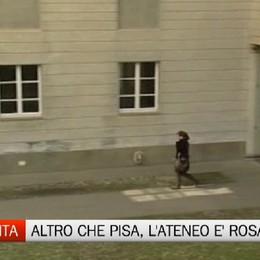 Donne in Università, altro che Pisa L'Ateneo di Bergamo è già al femminile