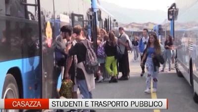 Trasporti pubblici: troppi ritardi e sovraffolamento anche in val Cavallina