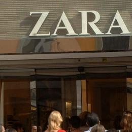 Zara assume nella Bergamasca Richieste di lavoro anche da Pull&Bear