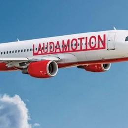 A fine mese Vienna più vicina Da Orio si vola con Laudamotion