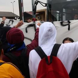 Disservizi del trasporto scolastico Oltre 700 segnalazioni dopo Gazzaniga