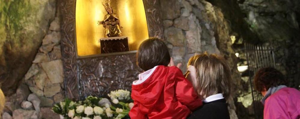 La Cornabusa scala la classifica del Fai Il santuario  luogo del cuore per 14.500