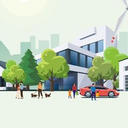 La sostenibilità fa più ricca l'azienda