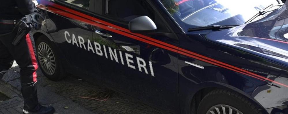 Operazione antidroga a Treviglio Arrestato spacciatore alla Geromina