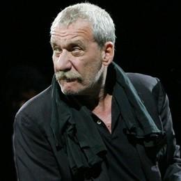 Paolo Conte torna a Bergamo Il 10 maggio sarà al Creberg Teatro