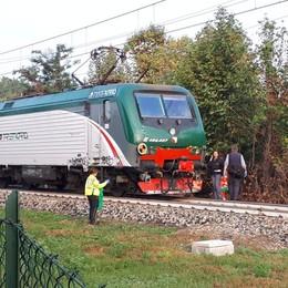 Uomo travolto dal treno a Bergamo Sospese le corse per Ponte San Pietro