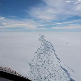 Alla Torre del Sole per scoprire l'Antartide