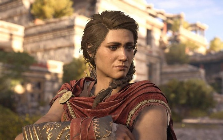 Assassin's Creed Odyssey L'Odissea secondo Ubisoft