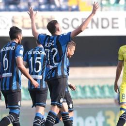Chievo-Atalanta 1-5 - La cronaca Tripletta di Ilicic, gioia anche per Gosens