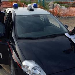 Condannato per estorsione e spaccio Fornovo, carabinieri arrestano 26enne