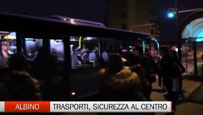 Val Seriana - Trasporto studenti, nasce un comitato per la sicurezza