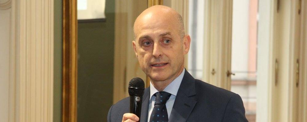 Il bergamasco Aldo Amati È il nuovo ambasciatore d'Italia in Polonia