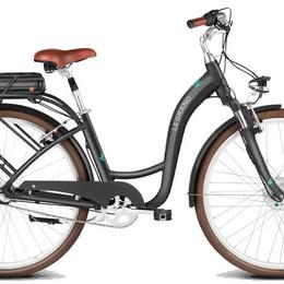 Il quadrifoglio solo sul giornale di domani Non perdetelo, per vincere le bici elettriche