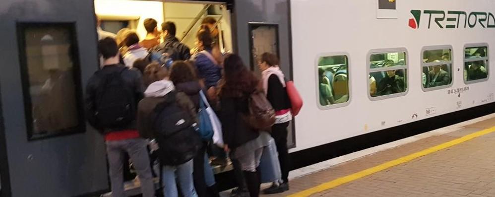 Problemi a Verdello, treni in ritardo Cancellazioni e nuove segnalazioni