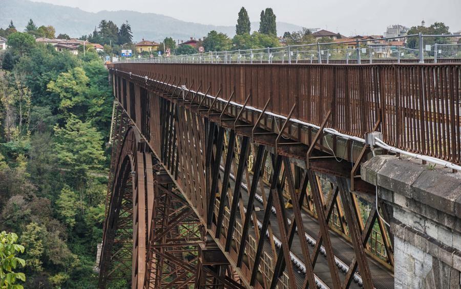 Ponte di Calusco, l'annuncio di Toninelli «Nominato il commissario straordinario»