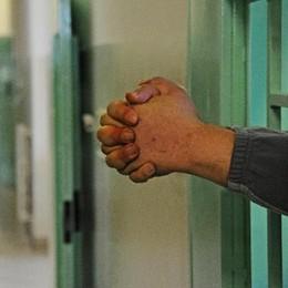 Capriate, evade dai domiciliari Spacciatore 37enne finisce in carcere