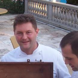 Da Vittorio, nel 2019 lo sbarco in Cina  Chef stellati portano Bergamo nel mondo