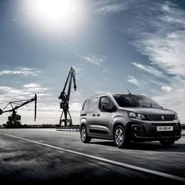Peugeot si rinnova Ecco il Partner
