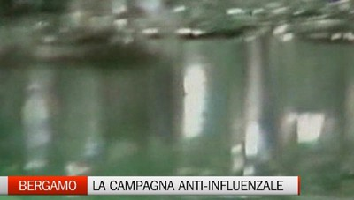Sanità - Al via la campagna di vaccinazione anti-influenzale