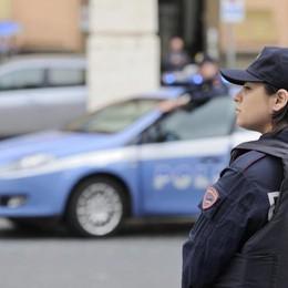 Sicurezza, Salvini conferma i rinforzi A febbraio arriveranno 47 nuovi agenti