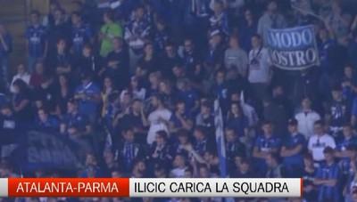 Atalanta-Parma, per Ilicic obiettivo Europa League