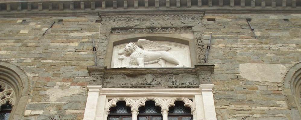 Bergamo l'altra Venezia Festeggiamo i seicento anni