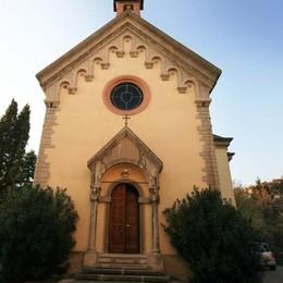 L'associazione musulmani di Bergamo si aggiudica l'ex cappella dei Riuniti