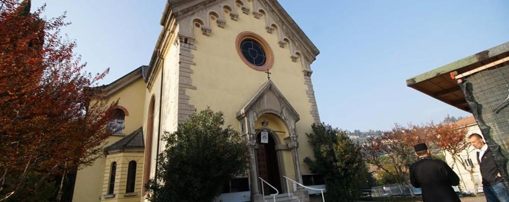 Chiesa venduta agli islamici, Fontana: «La Regione ha diritto di prelazione»