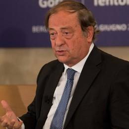 Elezioni, Tentorio: «Non mi ricandido» I suoi consiglieri sosterranno la Lega